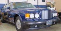 Bentley Brooklands Estate - wyj�tkowe wydanie trafi na sprzeda�