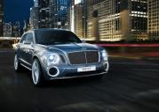 Bentley EXP-9
