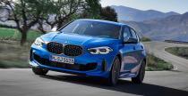 BMW serii 1 nie doczeka się ostrej wersji od dywizji M
