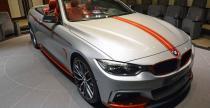 BMW 435i Cabrio w wyj�tkowym wydaniu z Abu Dhabi