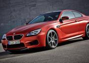 BMW serii 6 2015