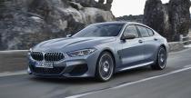 BMW 8 Gran Coupe - kolejne świetnie wyglądające auto bawarskiej marki