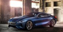 BMW serii 8 - krok w przyszłość niemieckiego producenta