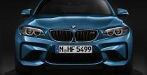 Ulubione auto Clarksona to najnowsze BMW M2