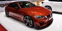 BMW M4 z nowym pakietem AC Schnitzer