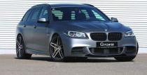 BMW M550d G-Power - mocne kombi z dieslem