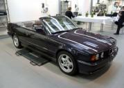 BMW M5 E34 Cabrio Prototype
