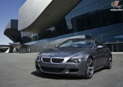 Nowe BMW M6 Competition