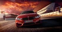 BMW serii 4 po faceliftingu - niemiecka poprawność