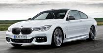 BMW serii 7 Coupe - nadchodzi rywal Mercedesa klasy S