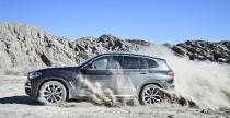 Nowe BMW X3 - jeszcze bardziej premium
