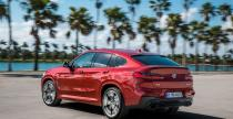 Nowe BMW X4 - stylistycznie jest lepiej! (wideo)