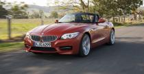BMW ko�czy produkcj� Z4 - znamy nast�pce