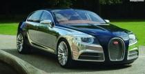 Bugatti ma w planach zupe�nie nowy model