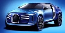 Bugatti szykuje się na dodanie drugiego modelu do oferty