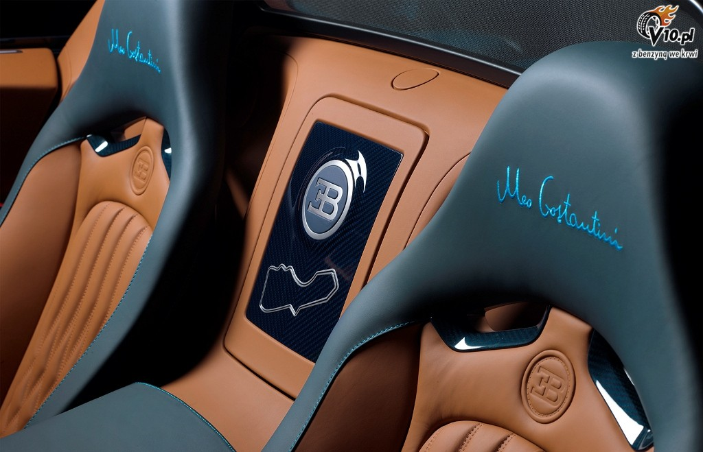 bugatti veyron grand sport vitesse meo costantini 12. Black Bedroom Furniture Sets. Home Design Ideas