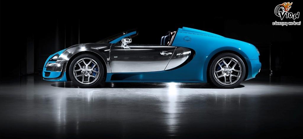 bugatti veyron grand sport vitesse meo costantini 4. Black Bedroom Furniture Sets. Home Design Ideas
