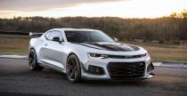 Chevrolet Camaro zniknie z rynku? Niepokojące wieści zza oceanu