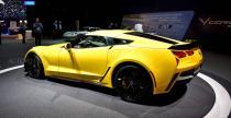 Chevrolet Corvette z centralnie umieszczonym silnikiem trafi do produkcji? Oto co wiemy