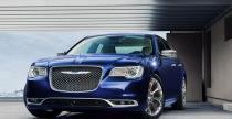 Chrysler 300 nie doczeka się wydania Hellcat