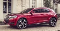 DS chce wkroczy� na rynek SUV-�w