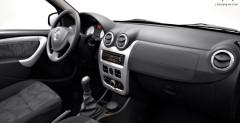 Nowa Dacia Logan