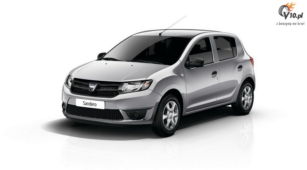 dacia logan sandero 2. Black Bedroom Furniture Sets. Home Design Ideas
