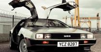 DeLorean DMC-12 wraca na drogi. Fani ju� mog� sk�ada� zam�wienia