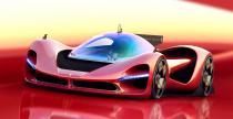 Ferrari P3 Scuderia Baldini - efektowny projekt włoskiego hiperauta
