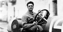 Zwłoki Enzo Ferrariego uratowane przed kradzieżą