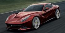 350 unikalnych Ferrari z okazji 70-lecia marki