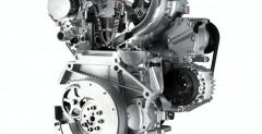 Fiat - TWIN-AIR 85 KM