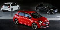 Fiat 500X Sport - polski debiut usportowionego crossovera