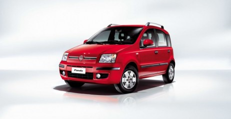 Fiat Panda 1.1 LPG