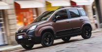 Fiat Panda Trussardi - pierwsza luksusowa wersja mieszczucha