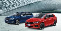 Fiat Tipo - specjalne pakiety More podniosą standard wyposażenia