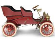 Ford A z 1903 roku