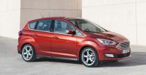 Ford potwierdza anulowanie modeli C-Max i Grand C-Max