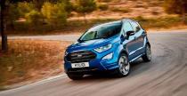Ford EcoSport - ile zapłacimy?