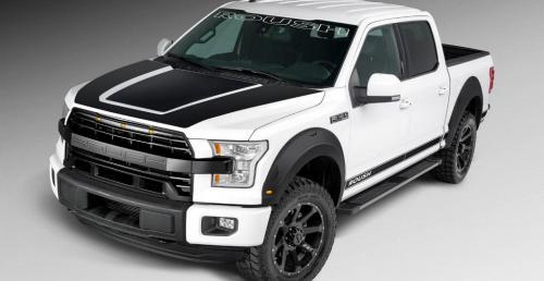Sprzedaż aut w USA - nieodmiennie królują pickupy