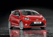 Nowy Ford Fiesta ST - wizualizacja