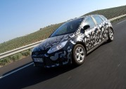 Nowy Ford Focus III - testy