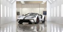 Ford GT Competition Series - niska masa ponad wszystko