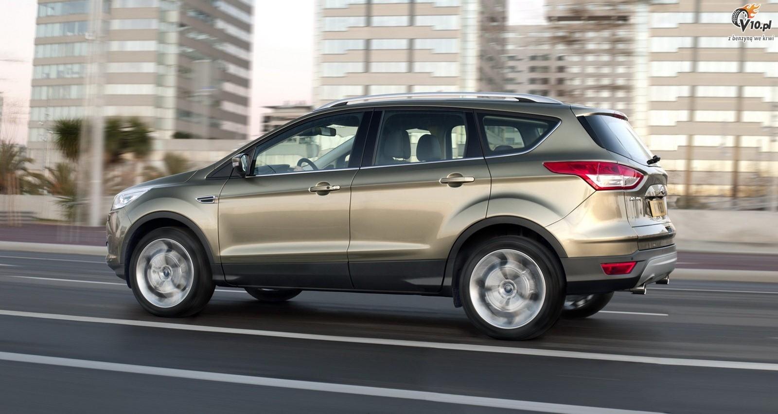 Ford Kuga 2012 15