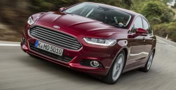 Ford wycofuje reklamy sedanów w USA