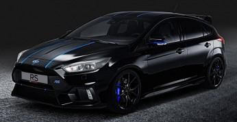 Pakiet Ford Performance do Focusa ST, RS oraz Mustanga