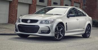 General Motors pozbędzie się prawa importu Holdena w Australii