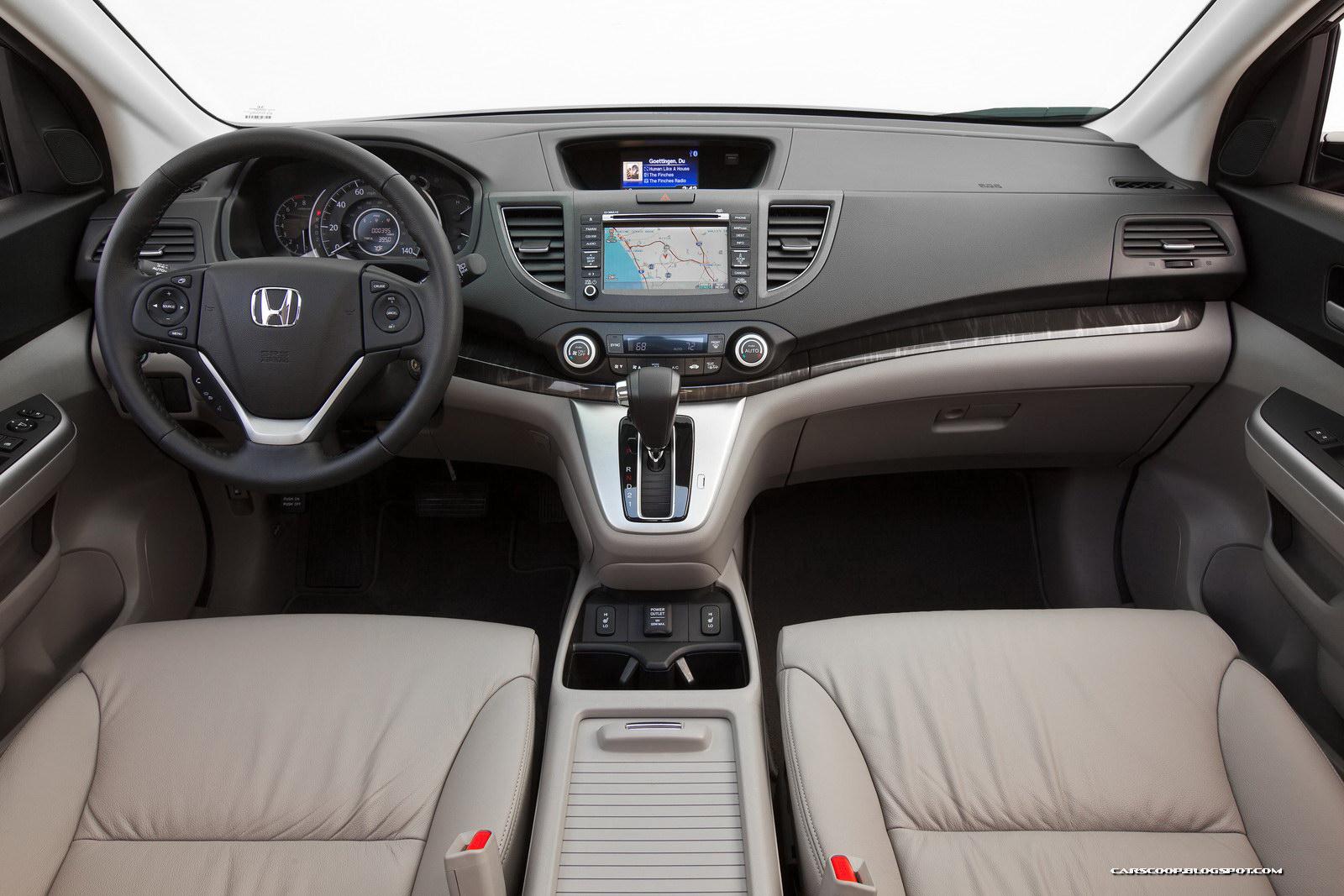 Honda Crv 2012 15