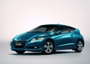 Nowa Honda CR-Z