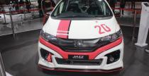 Honda Jazz Racing Concept debiutuje w Indiach